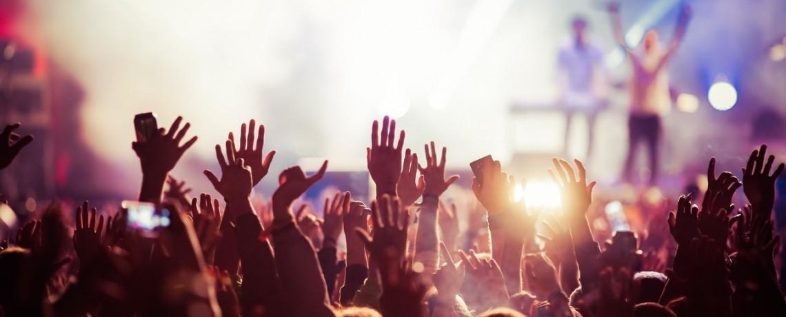 festival dublin music light