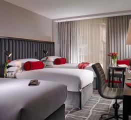 4 star Luxury Bedrooms in Dublin