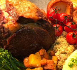 Best Sunday Roast in Dublin