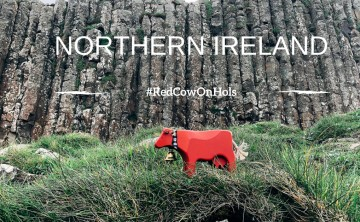 Discovering Northern Ireland. Handy Travel Guide.