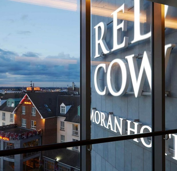 Red Cow Moran Hotel Dublin, Hotels South Dublin, Clondalkin Hote